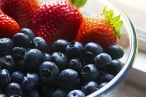 The Power of Antioxidants Times Three