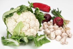 Vegetarian Diet: Great For Weight Loss, Health And The Planet