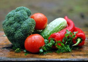 Fruits And Vegetables A Healthy Choice