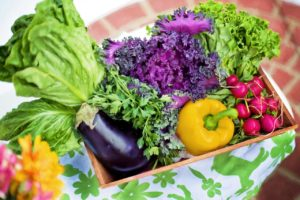 For A Healthy Living: Just Enjoy A Variety Of Vegetables